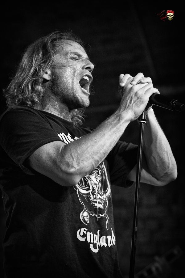 Ugly Kid Joe by Christian Stecher, via 500px