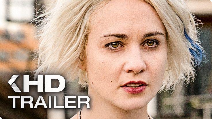 SENSE8 Season 2 Trailer (2017)