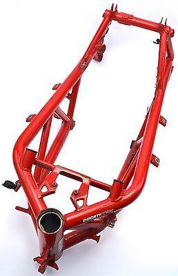 Used Ducati Parts