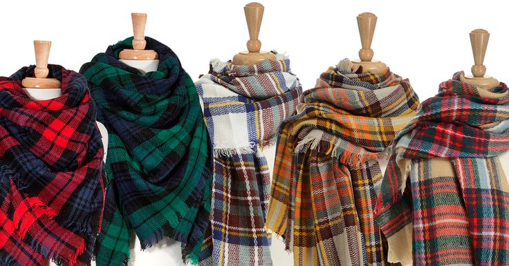Shop wholesale tartan plaid blanket scarves for your boutique with us at Judson & Company. We're a U.S. seller and can ship fast. We'd LOVE to have you as a customer!