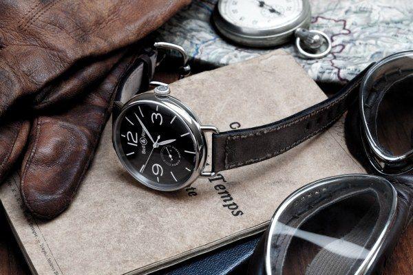 Bell & Ross WW 1 (Wrist Watch 1)