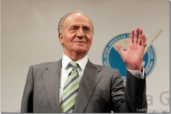Abdicación del Rey de España tuvo gran repercusión en la prensa internacional - http://www.leanoticias.com/2014/06/02/abdicacion-del-rey-de-espana-tuvo-gran-repercusion-en-la-prensa-internacional/