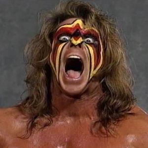 19 Completely Insane GIFs of The Ultimate Warrior