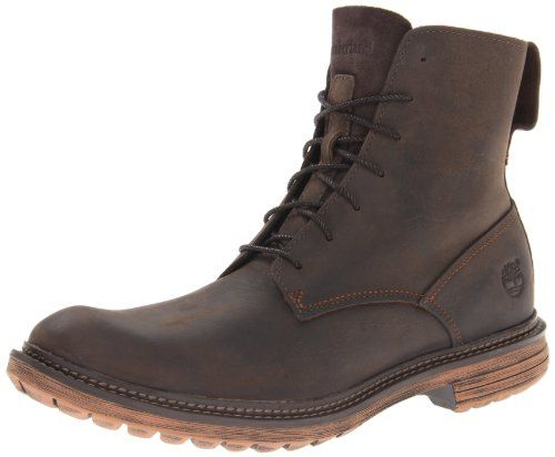 Timberland Men's Tremont 6 Inch Boot,Dark Brown,10 W US - http://authenticboots.com/timberland-mens-tremont-6-inch-bootdark-brown10-w-us/