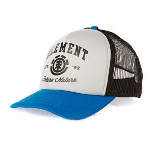 Casquettes Element - Casquette de Camionneur Wallace Element - Royal