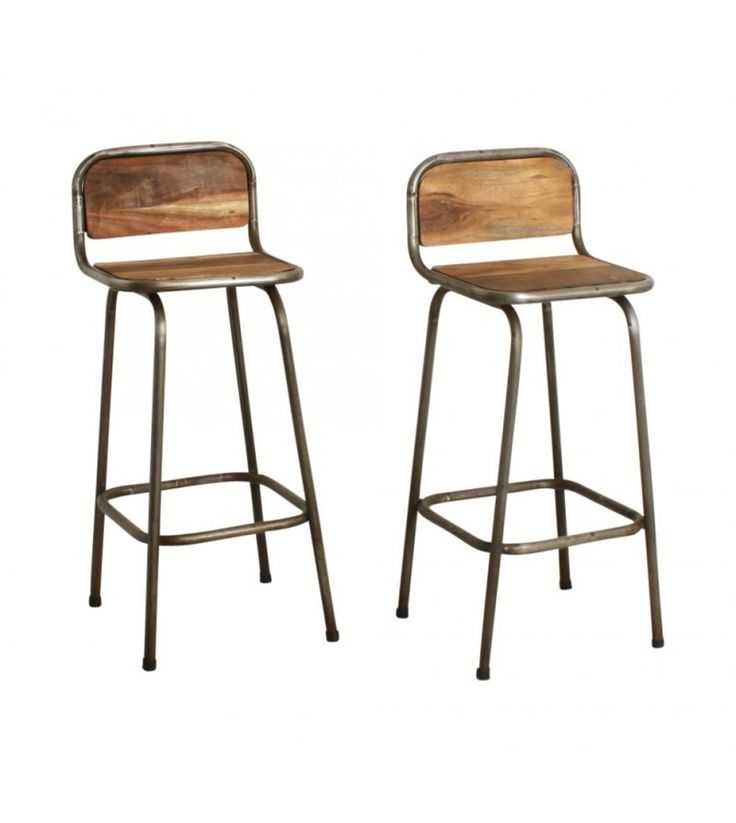 1000 ideas about tabouret de bar bois on pinterest bar stools tabouret de - Tabouret bois vintage ...