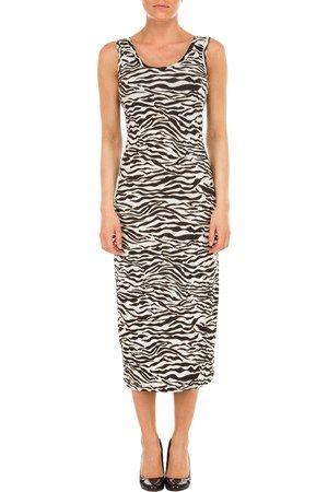 Modström Tippi zebra dress fra miinto.dk