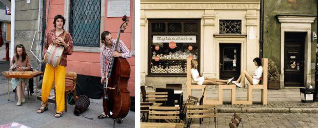 Win a free city trip to Poznan | Columbus Travel