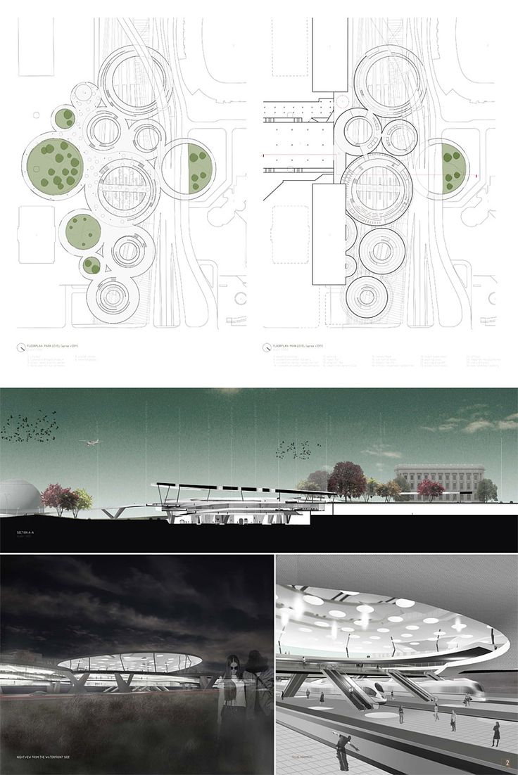 Best Design Competitions Ideas On Pinterest Urban Landscape