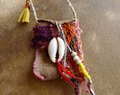 Reserved for Julie Mini Medicine Bag/ Pouch/ Tribal/ Hippy/ Chic/ Boho/ Ethnic/ Peruvian weaving fabric