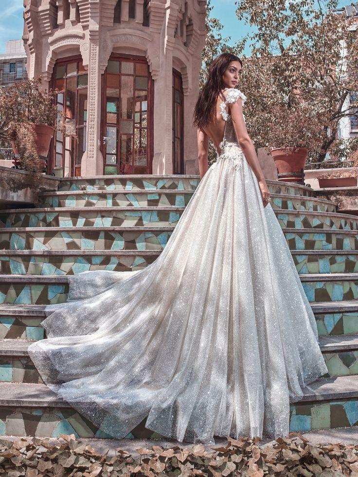 Vestido de Novia de Galia Lahav - Liliya