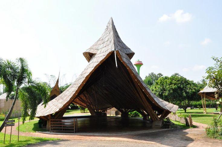 TOP 10 bamboo designs of 2013