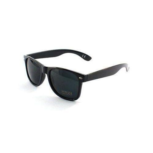 2 x Moderne Damen Herren Unisex Eyewear Brille Sonnenbrille Sunglasses Schwarz ehMQfUl01