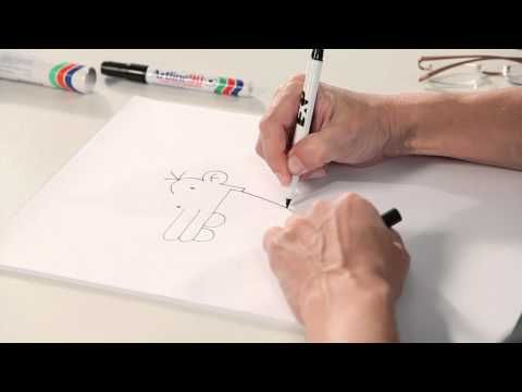 Jeff Kinney's Cartoon Class - How to draw Manny Heffley from Diary of a Wimpy Kid.