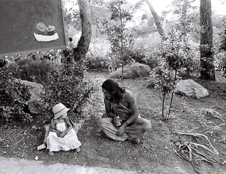 17 best images about hippie op ibiza 60 39 s and 70 39 s on pinterest the old multimedia and hippies - Hippies anos 70 ...