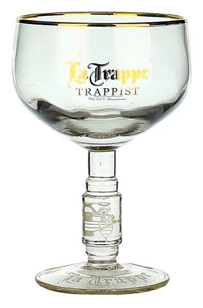 La Trappe Mini Chalice Glass | World Glasses