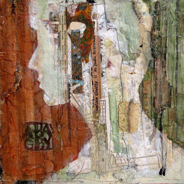 Anne Bagby collage mixed media portrait http://www.flickr.com/photos/annebagby/4821258229/in/set-72157624566281074