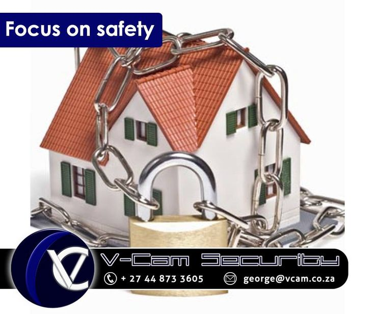 """#SafetyTip: Plan to """"burglarize"""" yourself. You'll discover any weaknesses in your security system that may have previously escaped your notice. #cctv #vcam"""