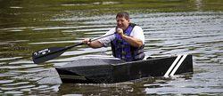 Cardboard Boat Race Rules