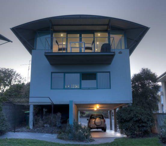 Beach House One, a Merimbula Beach House   Stayz