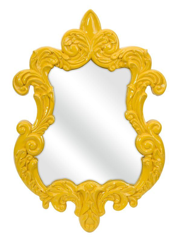 Tamara Oversized Wall Mirror