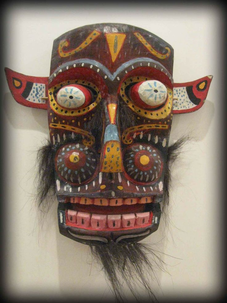 an overview of the use of masks in african art and religion Art and religion in africa rosalind ij hackett cassell london and new york   yoruba segment of the new moon1 mask9 coboi masquerade and  attendants  introduction production for which a number of uses have been  reported a.