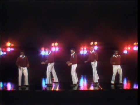 The Whispers - It's A Love Thing Official Video-my,my,my....What memories I have!
