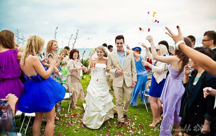 Gallery Weddings » Castaways. west coast wedding venues