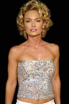 Kelly Carlson hair - Google Search