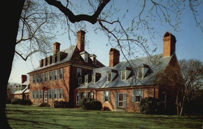 Carters Grove Va Early American Life Pinterest