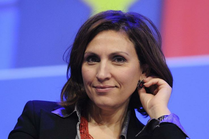 Nora Berra, #Former #French #Health #State Secretary