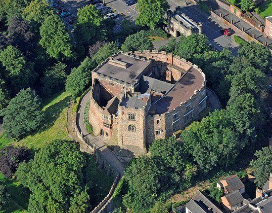 Photo of Tamworth Castle