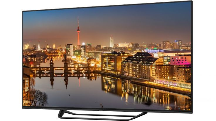 Sharp announces 70-inch AQUOS 8K TV, pushing 7680 x 4320: Sharp announces 70-inch AQUOS 8K TV, pushing 7680 x 4320:…