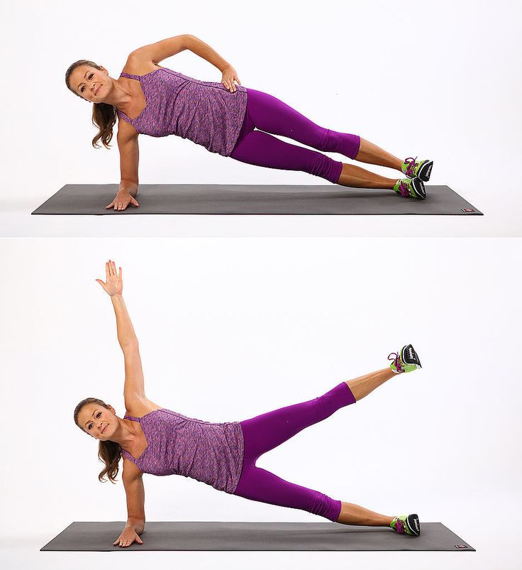 18 Moves to Terrifically Toned Inner Thighs: A toned inner thigh is a healthy inner thigh — attractive and strong.