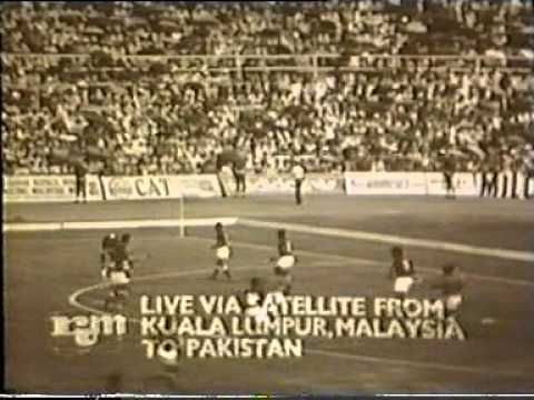 India won Hockey World Cup 40 years ago by defeating Pakistan 2-1 in Kuala Lumpur - The Fans of Hockey