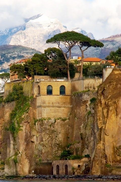 Steven Krohn - Google+ - Sorento, Italy #italyphotography #europeanphotography …