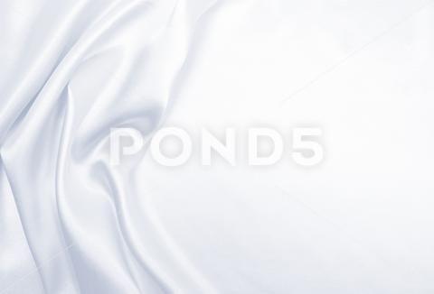 Glatter eleganter grauer Seiden- oder Satinluxusstoff als Hochzeitshintergrund. Luxurio St …   – Graphics Patterns