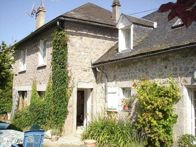 Limousin France Property For Sale