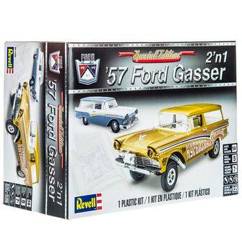 1957 Ford Gasser Model Kit