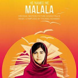 Un íntimo retrato de la Ganadora del Premio Nobel de la Paz, Malala Yousafzai, que fue señalada como objetivo por los talibanes y sufrió graves heridas por arma