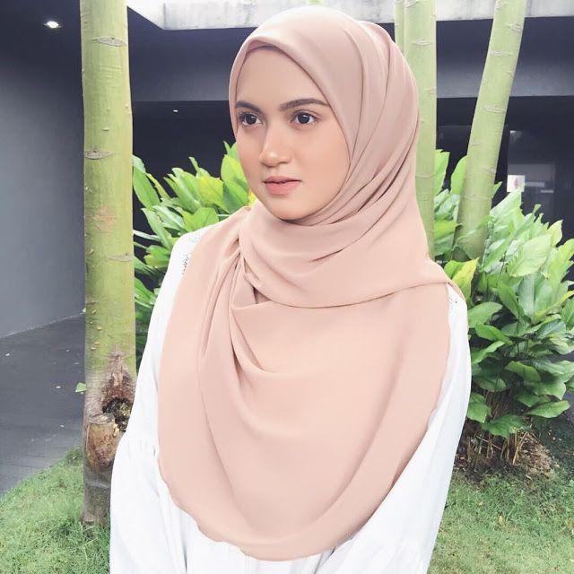 Malay Beautiful Hijaber Asyiqin Khairi Cute - Pemuja ...