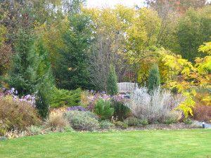 Zahrada pro lenochy