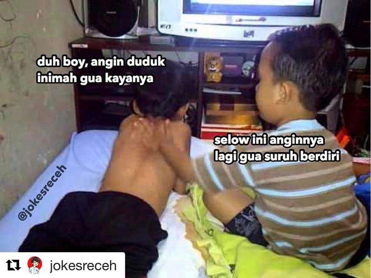 "32.9k Likes, 225 Comments - :Dagelan - Asikin aja lagiii (@dagelan) on Instagram: ""#Repost @jokesreceh ・・・ emang paling bisa dah bekicot sujud."""