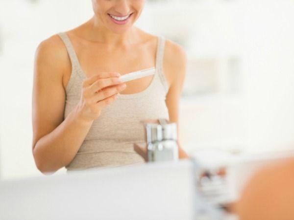 Síntomas tempranos de embarazo