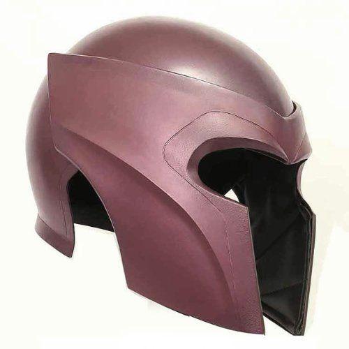 Licensed Marvel X-Men Magneto Helmet Replica X Men http ...