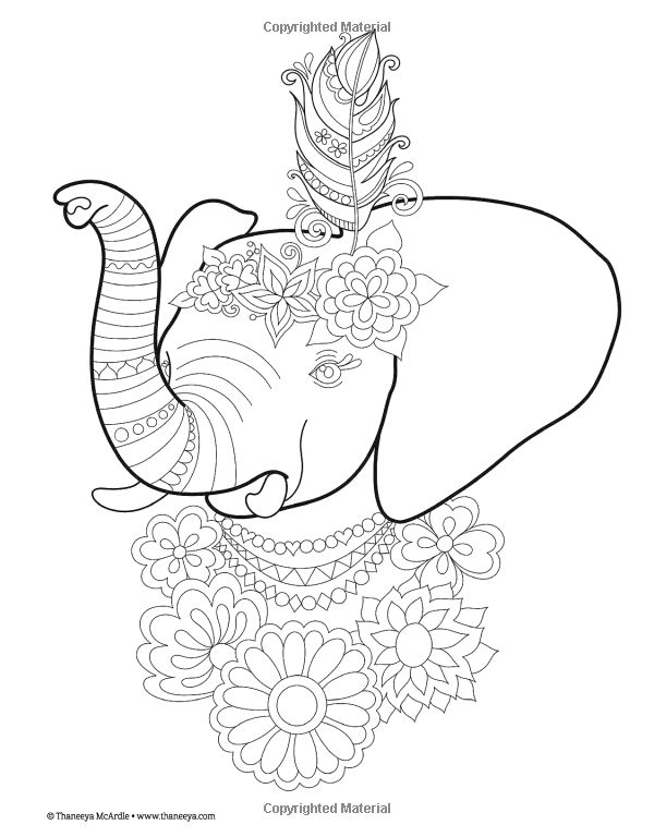 1000 images about coloring pages on pinterest coloring Dapper animals coloring book