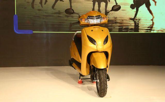 2020 Honda Activa 6g Bs6 Launch Details Revealed In 2020 Honda Bike News New Honda