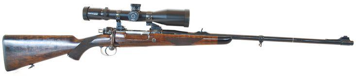 M98 Buechsenmacherei kaltenpoth 300 win mag