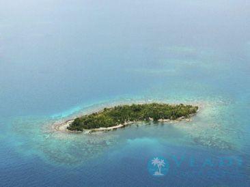 Scipio Cay, Central America, Belize