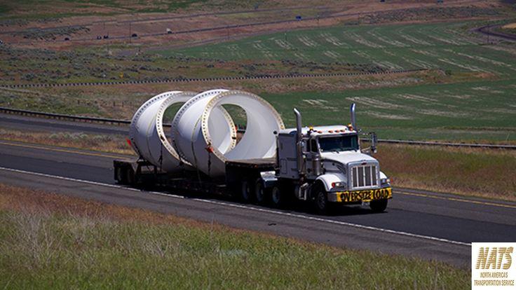 Nats canada heavy equipment hauling companies in ontario